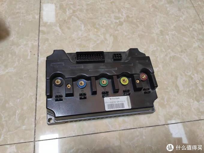 小牛N1都市版控制器修复