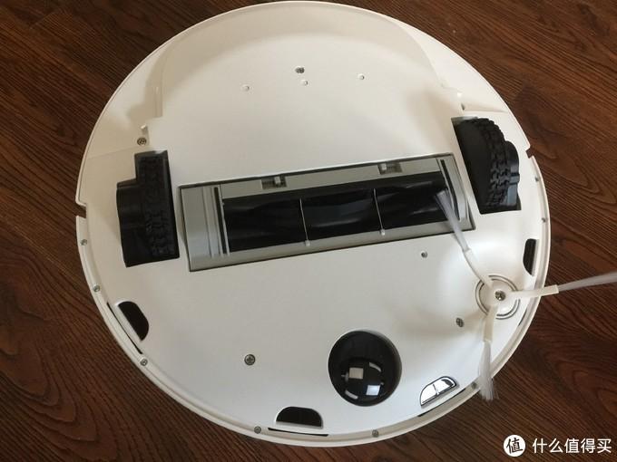 生活好帮手,聪明360扫地机X90简单使用体验