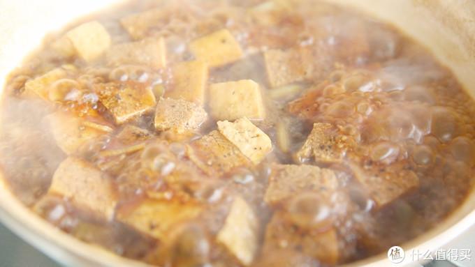何以解忧,唯有可乐炖豆腐