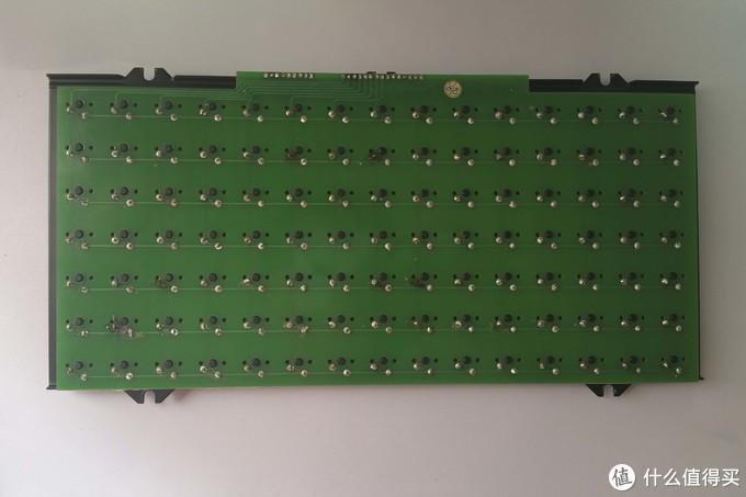 暴改收银机键盘——109键 蓝牙机械键盘 制作记录