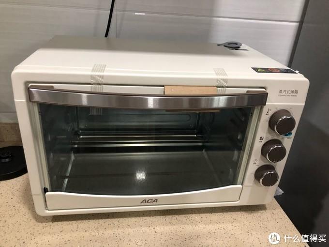 花129买了一个北美的烤箱