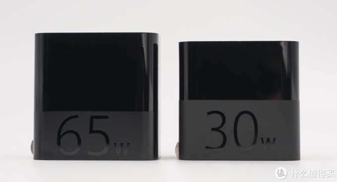 ZMI紫米65W、紫米30W、小米30W 1A1C快充头有何区别?