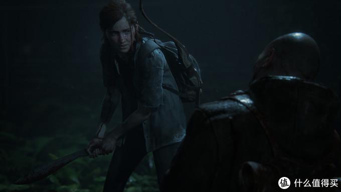 重返游戏:《最后生还者 第二幕》将延期至2020年5月29日发售