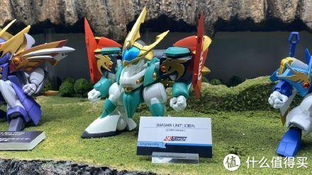 致爱二次元:《魔神英雄传 七魂的龙神丸》新作公开,玩具衍生品发布!