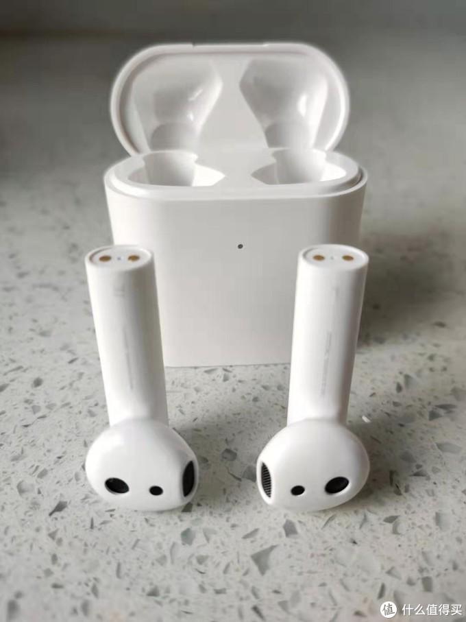 小米无线蓝牙耳机Air2,典型的小米价值观产品