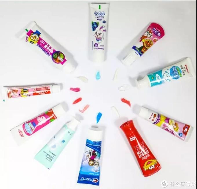 想要宝宝牙齿好,挑选牙膏有诀窍~儿童牙膏超严测评结果出炉!
