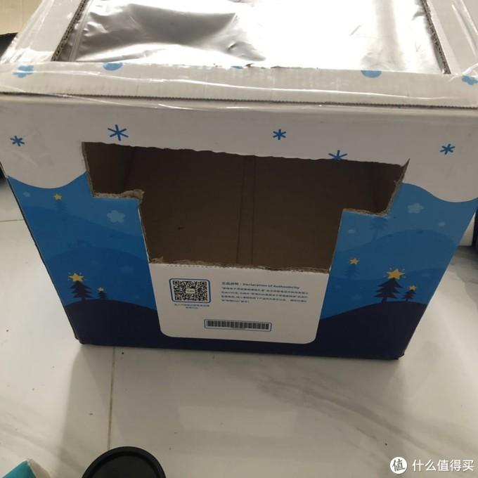 快递箱改造成娃的玩具,既省钱又开发孩子智力