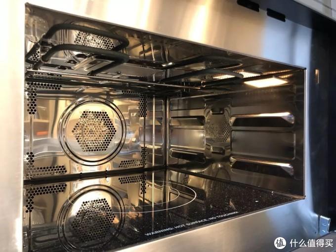 一机多能,节省空间——美的R3嵌入式微蒸烤一体机!
