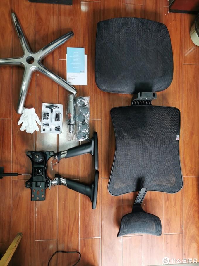 拯救脊椎大作战——年轻人的第一把人体工程学椅子(选购指南+开箱)