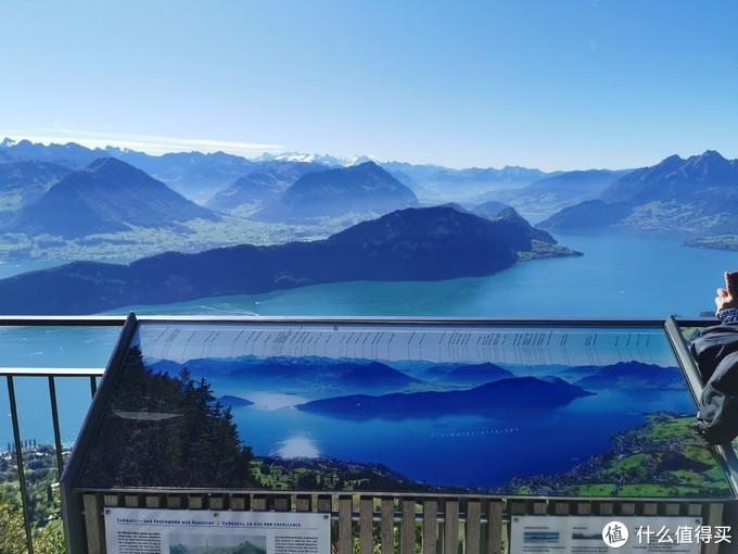 让明信片都变成眼前的美景!瑞士8天深度自由行,借胆体验晚上11点的巴黎街头(上)