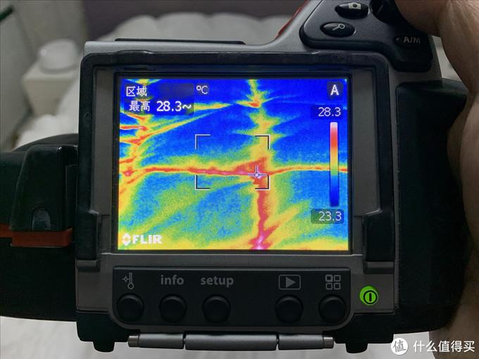 诗丹娜波兰绒白鹅绒被高端对决--上下交错迷宫结构对保温有神奇效果吗?热成像及多种传感器实测给你答案