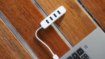 小米USB3.0分线器使用说明书四口扩展(通用接口|兼容|高速传输|售价)