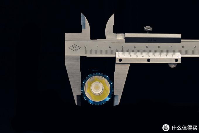 OLIGHT M2R  PRO磁吸直充21700小直手电开箱