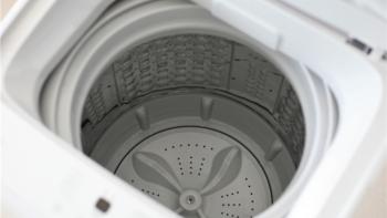 Redmi全自动洗衣机怎么用好不好(波轮 出水口 进水口 电压 操作区域)