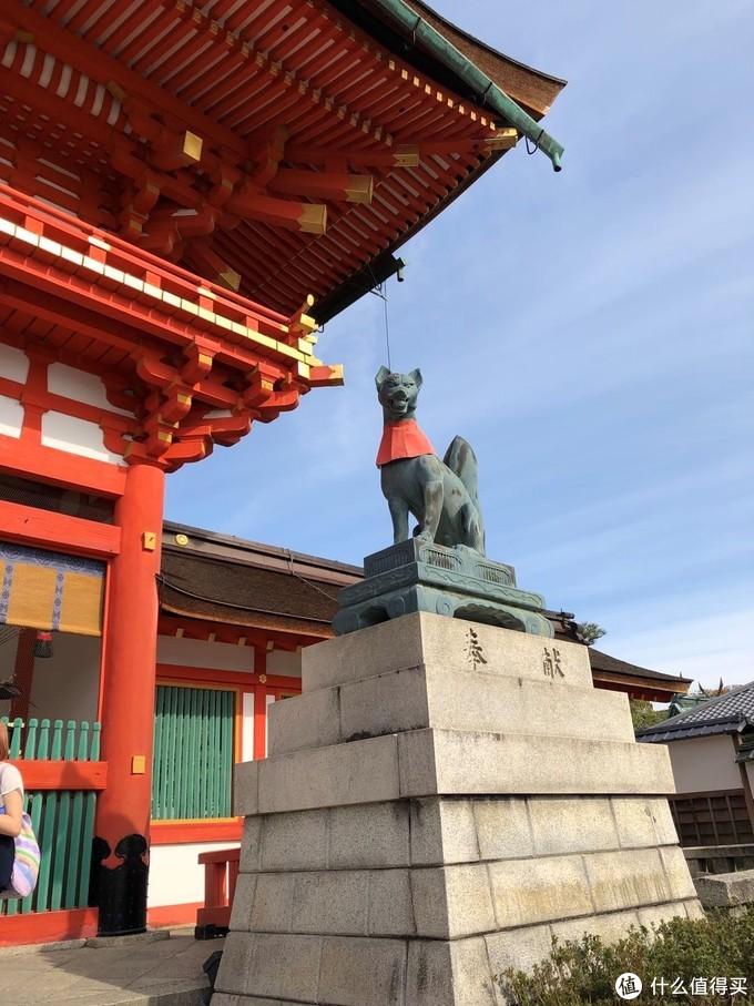 大阪及周边7日游记