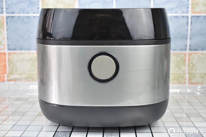 低糖有味好健康,美的全自动低糖电饭煲评测