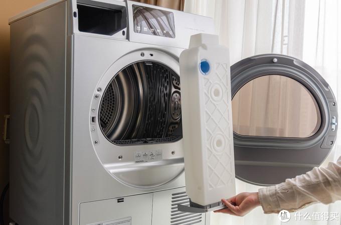 烘干还是热泵的好:菲瑞柯Frilec 10公斤热泵干衣机众测体验