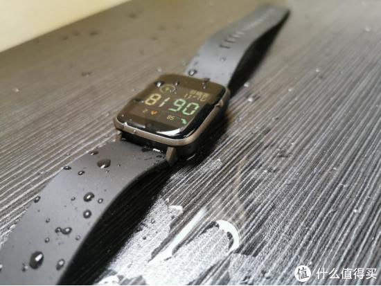 小米众筹破千万的手表-开箱体验,99.9元你会买吗?