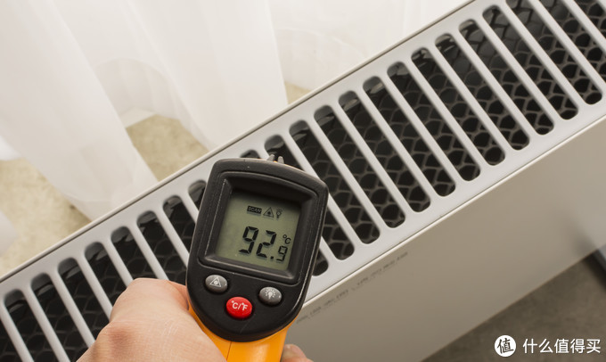 冬季卧室取暖用电暖器到底适合吗?米家智米电暖器1S