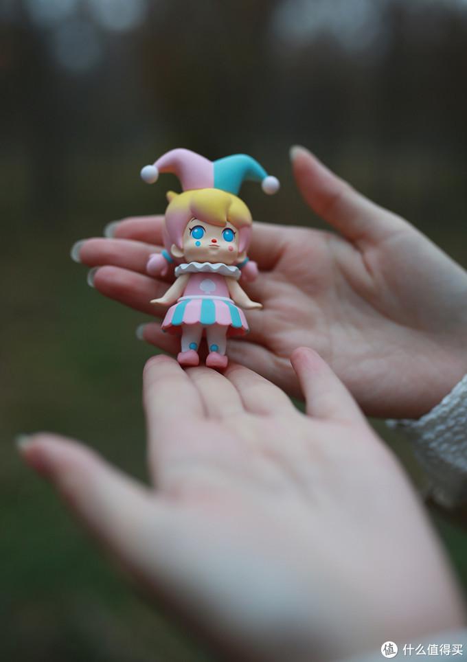 """爱不释手的""""不知名""""娃娃,你认识几个?"""