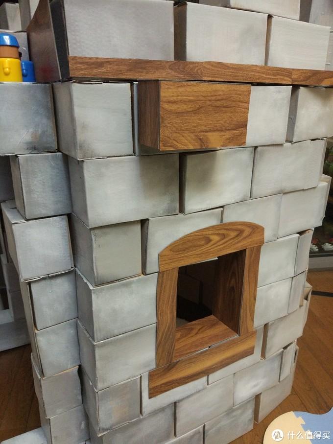 纸箱DIY:350个纸箱的终结者
