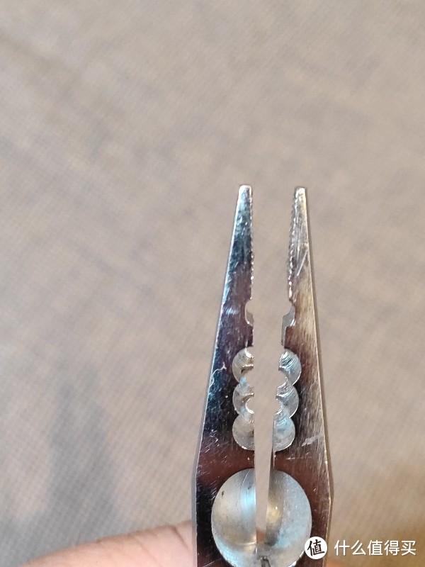 一个电工的自我修养之尖嘴钳