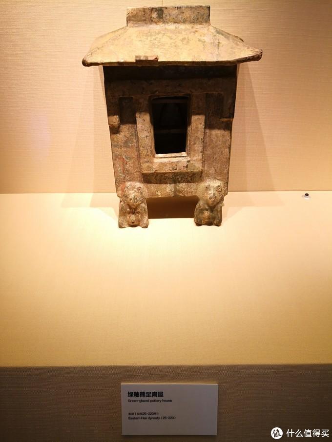 小城里的国家一级博物馆—旅顺博物馆