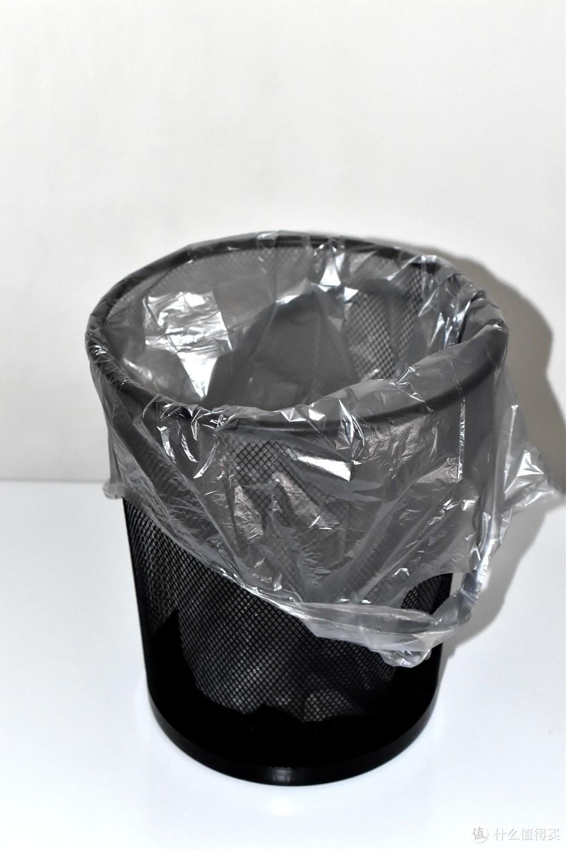 值得买中毒证据:连垃圾桶、垃圾袋都从这里买!
