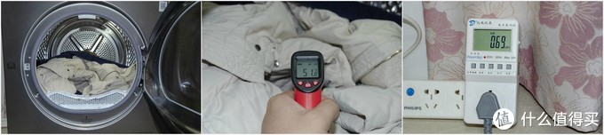 依然全心全意,依然小天鹅--小天鹅 LittleSwan热泵式烘干机深度测试