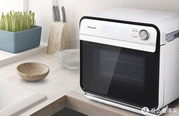 便宜没好货?微蒸烤、水波炉、蒸烤箱、微波炉,到底哪款值得买?松下东芝美的10种对比!附双11价格