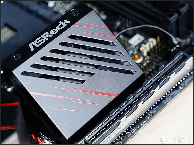 X570 ITX主板选购攻略,随便再晒晒入手的主板和CPU