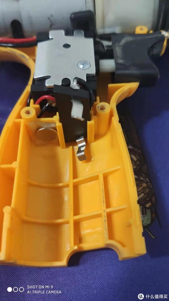 突然之间电钻火了解毒吧,聊聊39元的手电钻升级改造动力电池&磁吸式