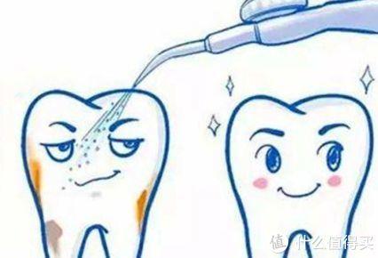 冲牙器,双11最值得你入手的口腔清洁神器推荐!