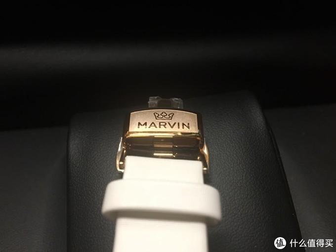 超小众之摩纹Marvin告白系列开箱作业