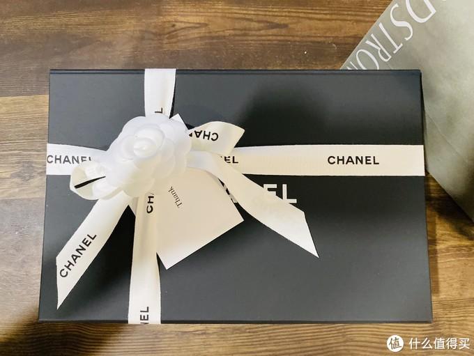 【真人秀】32岁老阿姨的第一个Chanel 2.55 handbag