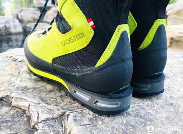 登山越岭一双就够!达赫斯坦高帮登山鞋评测