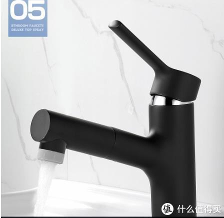 浴室柜水龙头什么值得选,双11重点看这几款