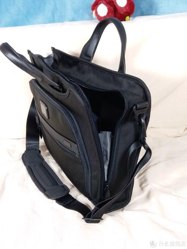 途明包男士包tumi alpha2 portfolio公文包单肩包