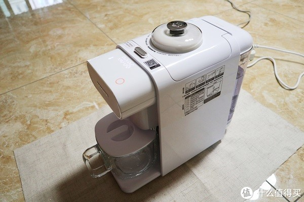 破壁无渣:九阳破壁免洗豆浆机使用体验