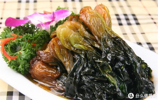 历史承载的美食回忆--宁波