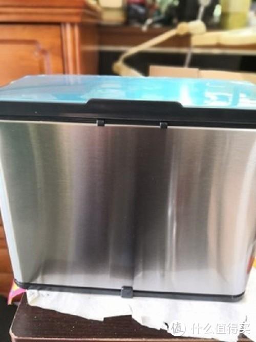 智能家居产品体验:洁安惠半自动开合,厨房清洁触手可及