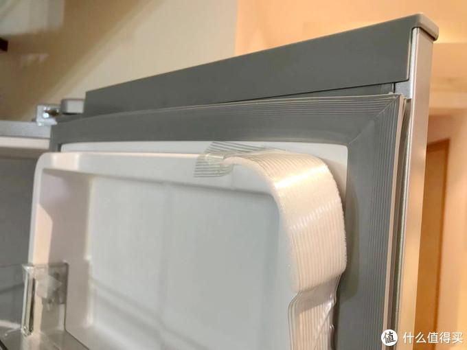 享受装满食物的幸福-小米双开门风冷冰箱众测体验