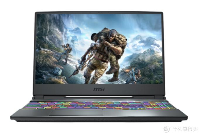 首发AMD RX 5500M显卡、7热管散热:msi 微星 推出 Alpha15  15.6英寸窄边框游戏本