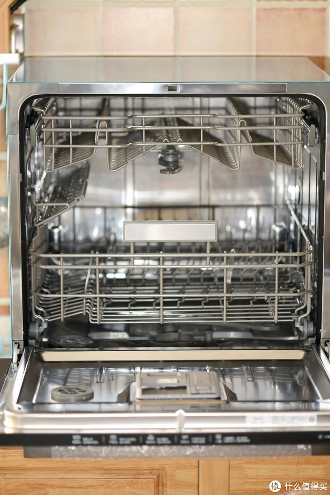 再也不用争谁洗碗了,全部交给它——美的X3-T洗碗机体验