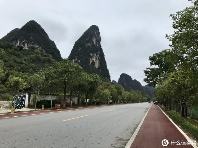 有钱有闲的时候去桂林吧,你不会失望的