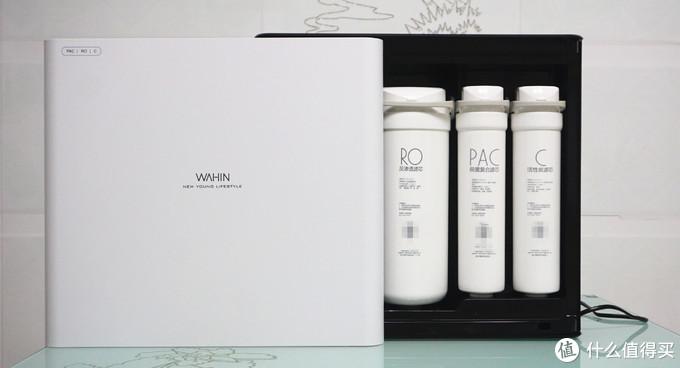 改善住高层父母家的饮水环境,华凌WAH400-01悟净反渗透净水器晒单及体验分享