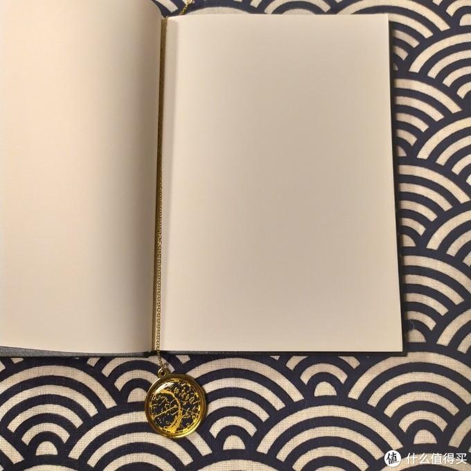 西风的故宫文创品,落纸星云笔记本套装
