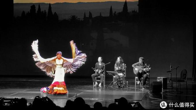 曼舞长宁-浓情西班牙文化周之现场体验