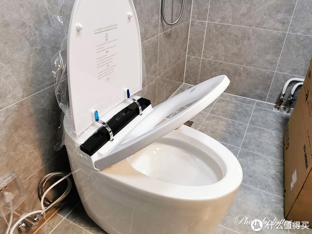 卫生间新装马桶怎么选?希箭智能马桶一体机可以考虑下