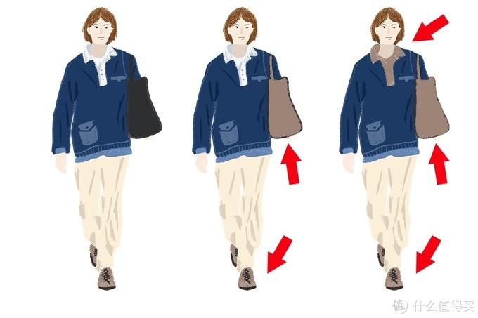 秋冬上班穿什么?日系通勤风了解一下,精致时髦又得体!